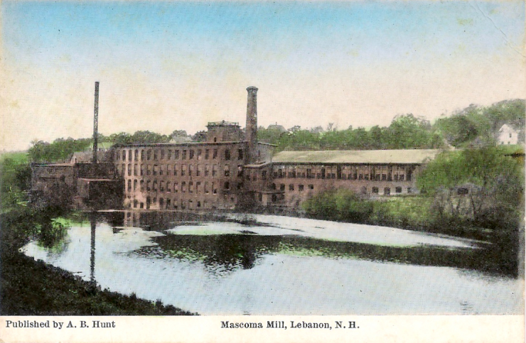 PC.COLOR.A.B.HUNT.MASCOMA MILL